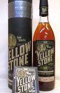 イエローストーン7年|YELLOW STONE