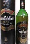 グレンフィデック リッター|Glenfiddich