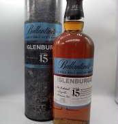 グレンバーギ15年 Glenburgie Glenlivet