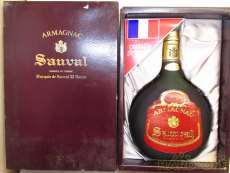 ソーヴァル・スリースター特級従価|Sauval