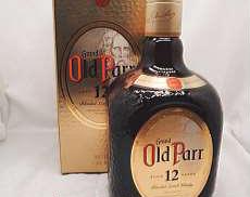 オールドパー12年 キングサイズ|Old Parr