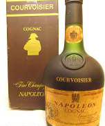 クルボアジェナポレオン|Courvoisier
