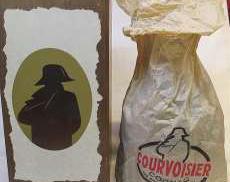 クルボアジェVSOP|Courvoisier