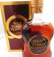 ワイルドターキー・トラディション|WILD TURKEY