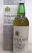 フィンドレーター5年|Findlater's
