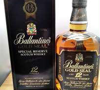 BALLANTINE'SGS12Y BALLANTINE'S