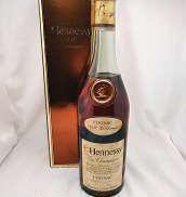 ヘネシーVSOP特級従価グリーンボトル Hennessy
