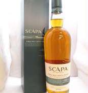 スキャパ16年 (終売品)|Scapa