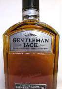 ジェントルマン ジャック|Jack Daniel's