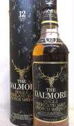 ダルモア12年旧ボトル|Dalmore
