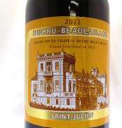 シャトー デュクリュ ボーカイユ2011|ChateauDucruBeaucaillou