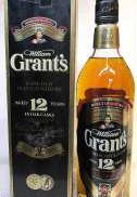 グランツ12年 Grant's