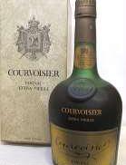 エクストラヴィエイユ|Courvoisier