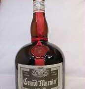 グランマルニエ・コルドンルージュ リッター GRAND-MARNIER