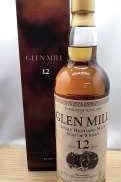 グレンミル12年|Ben Nevis