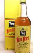 ホワイトホース特級|White Horse