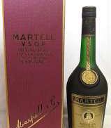 マーテル・メダイヨンVSOP特級|Martell