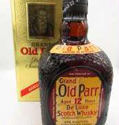 オールドパー|Old Parr