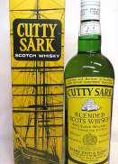 カティサーク特級|Cutty Sark
