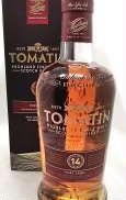 トマーティン14年|Tomatin