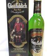 グレンフィディック ピュアモルト・缶|Glenfiddich