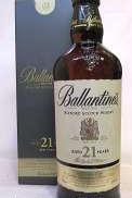 バランタイン21年|Ballantines