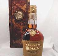 メーカーズ マーク ゴールド トップ|Maker's Mark