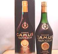 カミュ ナポレオン|Camus