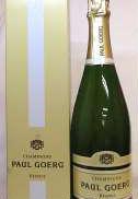 ポール グール ブリュット|Paul goerg