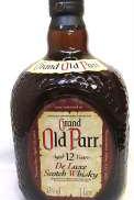 オールドパー12年リッター瓶|Old Parr