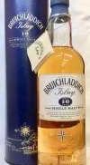 ブルイックラディ10年・旧ボトル Bruichladdich