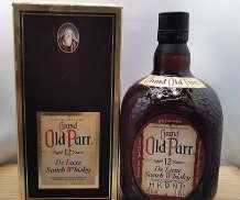オールドパー12年 リッターサイズ|Old Parr