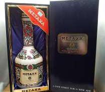 メタクサ|METAXA