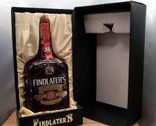 フィンドレーターズ15年 特級|FINDLATER'S