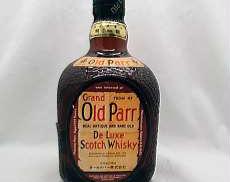 オールドパー特級従価|Old Parr