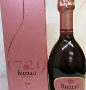 ルイナール ロゼ ハーフ|Ruinart