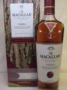 ザ・マッカラン クエストコレクションTERRA The Macallan