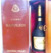 ポーレ・ナポレオン木箱入り 特級 従価|CHATEAU PAULET