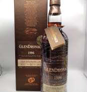 グレンドロナック14年1996|Glendronach