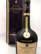 クルヴォアジェナポレオン|Courvoisier