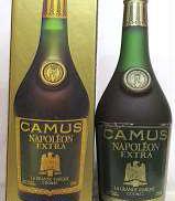 カミュ・ナポレオンエクストラ|CAMUS