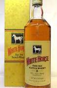 ホワイトホース8年|White Horse