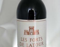 L/F・ド・ラトゥール1988|CH.LATOUR