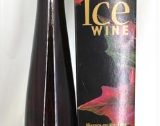 アイスワイン 2007ヴィダル|CHATEAU DES CHARMES