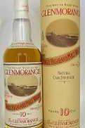 ナチュラルカスクストレングス 10Y Glenmorangie