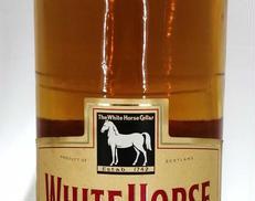 ホワイトホース 8年 WHITE HORSE