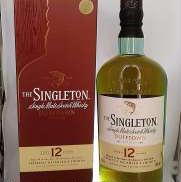 シングルトン ダフタウン12年|SINGLETON