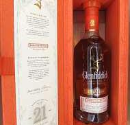 グレンフィディック21年|Glenfiddich