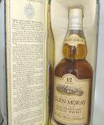 12Y Glen Moray-Glenlivet
