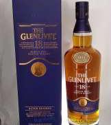 グレンリベット 18年 GLENLIVET